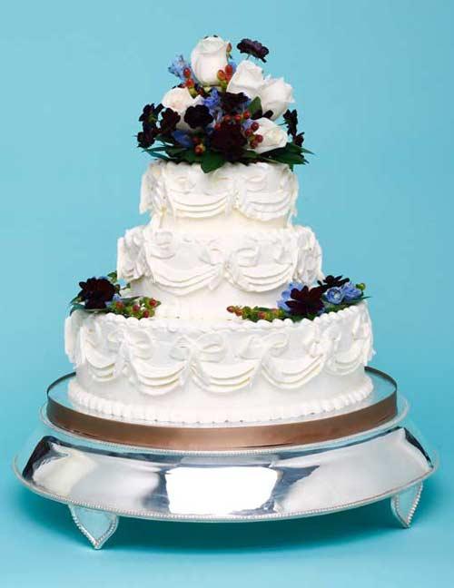 The Rochester Deli - Wedding Desserts